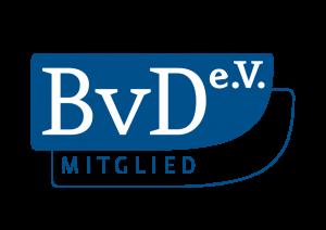 bundes datenschutz logo